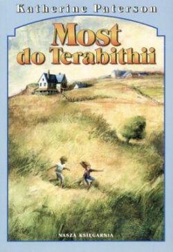 Okładka książki - Most do Terabithii