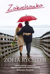 Okładka książki - Zakochanka