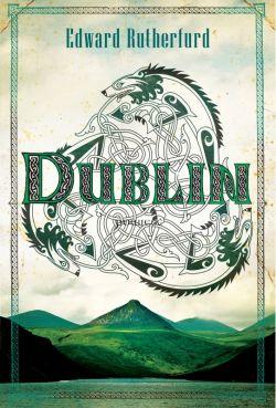 Okładka książki - Dublin