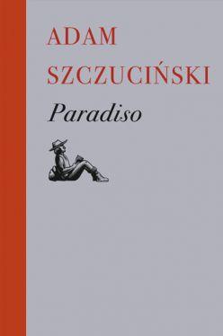 Okładka książki - Paradiso