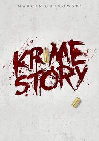 Okładka książki - Krime story