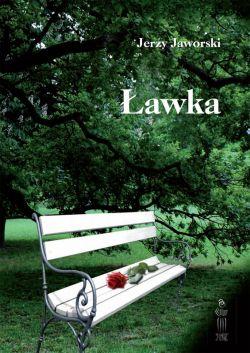 Okładka książki - Ławka
