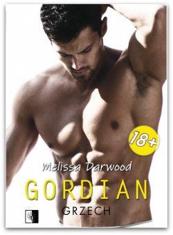 Okładka książki - Gordian. Grzech