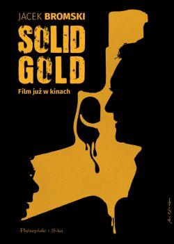 Okładka książki - Solid Gold