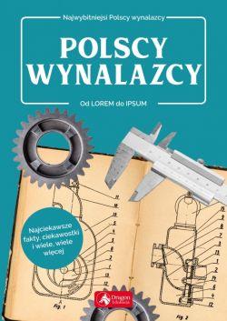 Okładka książki - Polscy wynalazcy