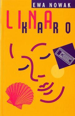 Okładka książki - Lina Karo