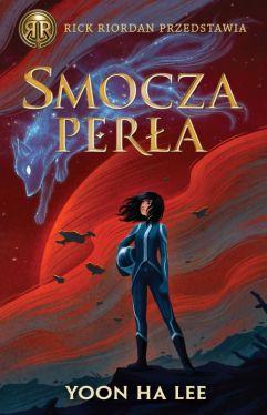 Okładka książki - Smocza Perła