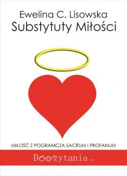 Okładka książki - Substytuty Miłości