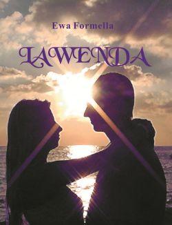 Okładka książki - Lawenda