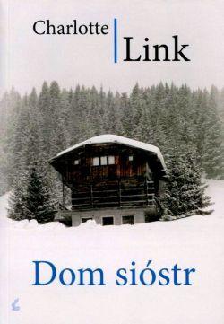 Okładka książki - Dom sióstr