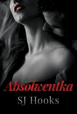 Okładka książki - Absolwentka