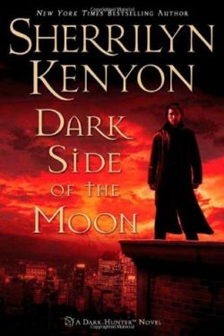 Okładka książki - Dark Side of the Moon
