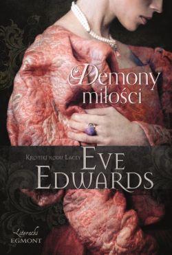 Okładka książki - Demony miłości