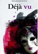 Okładka książki - Deja vu