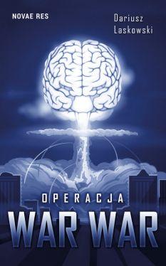 Okładka książki - Operacja War War