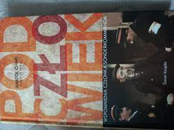 Okładka książki - Podczłowiek  Wspomnienia członka Sonderkommanda