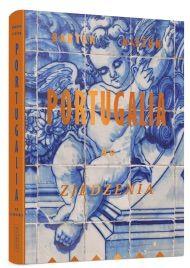 Okładka książki - Portugalia do zjedzenia