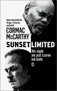 Okładka książki - Sunset Limited