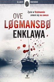 Okładka książki - Enklawa