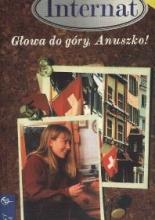 Okładka książki - Głowa do góry, Anuszko!
