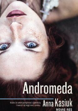 Okładka książki - Andromeda