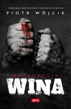 Okładka książki - Wina