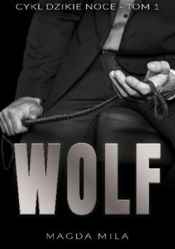Okładka książki - Wolf