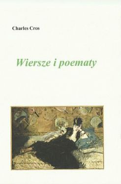 Okładka książki - Wiersze i poematy