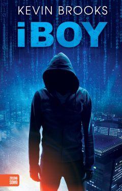 Okładka książki - iBoy
