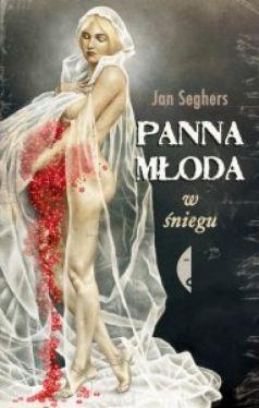 Okładka książki - Panna młoda w śniegu