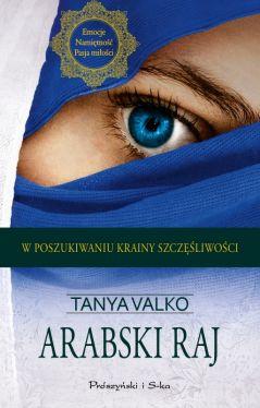 Okładka książki - Arabski raj