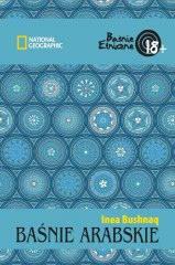 Okładka książki - Baśnie arabskie. Baśnie etniczne