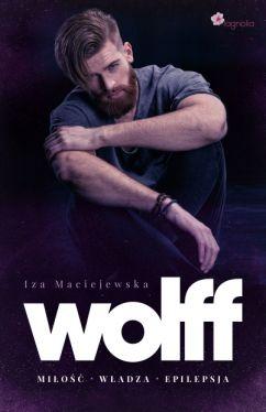 Okładka książki - Wolff
