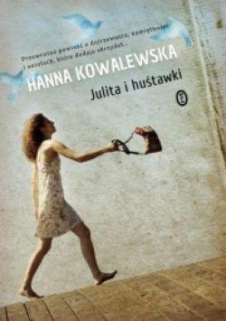 Okładka książki - Julita i huśtawki