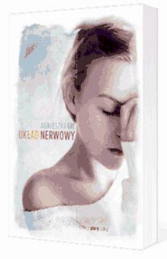 Okładka książki - Układ nerwowy
