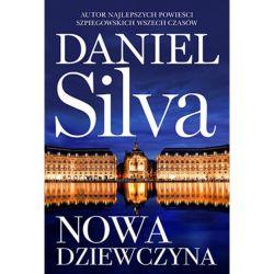 Okładka książki - Nowa dziewczyna