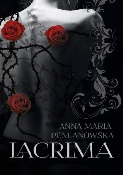 Okładka książki - Lacrima