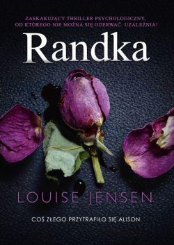 Okładka książki - Randka