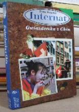 Okładka książki - Gwiazdeczka z Chin