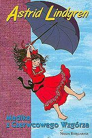 Okładka książki - Madika z Czerwcowego Wzgórza