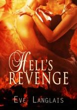 Okładka książki - Hell's Revenge/Odwet piekła