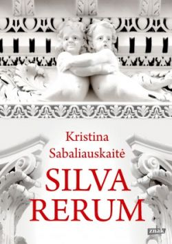 Okładka książki - Silva rerum