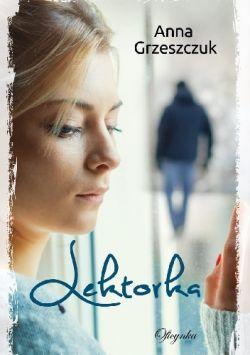 Okładka książki - Lektorka