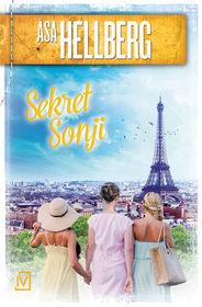 Okładka książki - Sekret Sonji