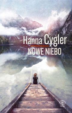 Okładka książki - Nowe niebo