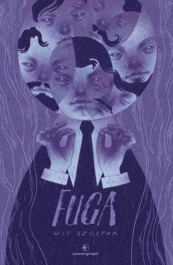 Okładka książki - Fuga