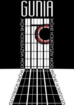 Okładka książki - Dom wszystkich snów