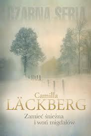 Okładka książki - Zamieć śnieżna i woń migdałów