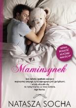 Okładka książki - Maminsynek