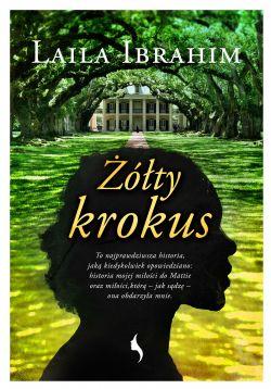 Okładka książki - Żółty krokus